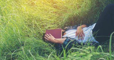 За летните списъци и как да поддържаме интереса към четенето