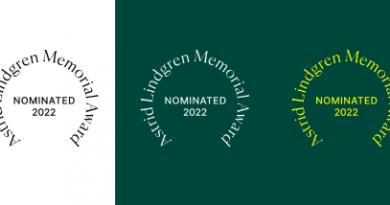 Юлия Спиридонова и Капка Кънева отново са сред номиннираните за най-голямата награда за детска литература ALMA